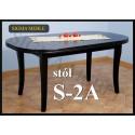 "stół ""S-2A"" (90x160/200 cm)"