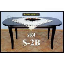 """stół """"S-2B"""" (90x160/240 cm)"""