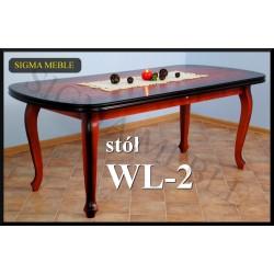 """stół """"WL-2"""" (90x200/250 cm)"""