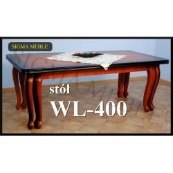 """stół """"WL-400"""" (100x200/400 cm)"""