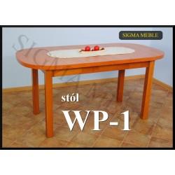 "stół ""WP-1"" (80x160/200 cm)"