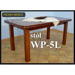 """stół """"WP-5L"""" (90x160/240 cm)"""