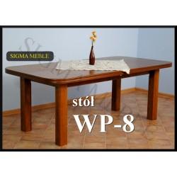 "stół ""WP-8"" (100x200/300 cm)"