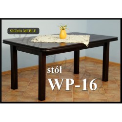 "stół ""WP-16"" (100x160/260 cm)"