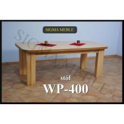 "stół ""WP-400"" (100x200/400 cm)"