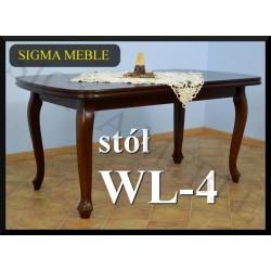"""stół """"WL-4"""" (90x160/200 cm)"""