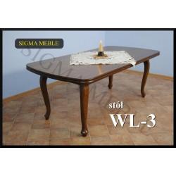"""stół """"WL-3"""" (100x200/300 cm)"""
