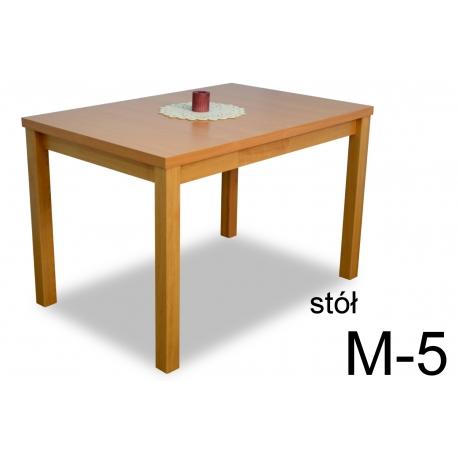 """stół """"M-5"""" (80x120/150 cm)"""