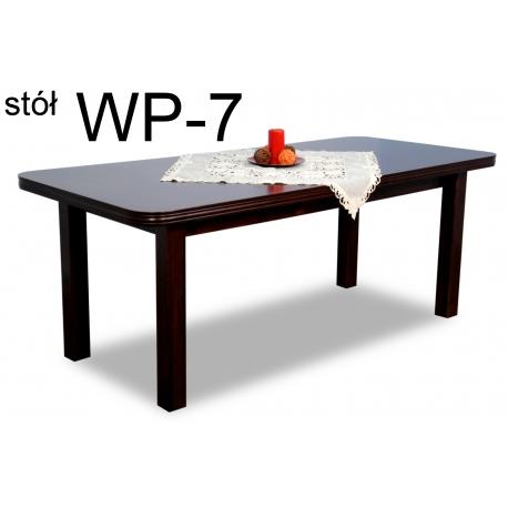 "stół ""WP-7"" (90x200/280 cm)"