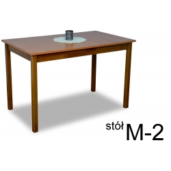 """stół """"M-2"""" (70x120 cm)"""