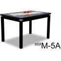 "stół ""M-5A"" (80x120/150 cm)"