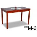 """stół """"M-6"""" (70x120/150 cm)"""