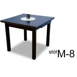 """stół """"M-8"""" (90x90/140 cm)"""
