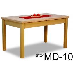 """stół """"MD-10"""" (80x140/180 cm)"""