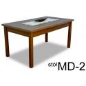 """stół """"MD-2"""" (90x160/200 cm)"""