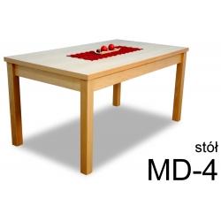 """stół """"MD-4"""" (90x160/200 cm)"""