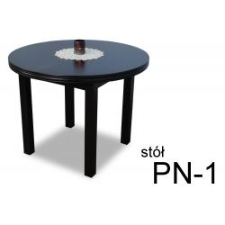 """stół """"PN-1"""" (śr. 100/140 cm)"""