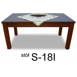 """stół """"S-18I"""" (90x170/250 cm)"""