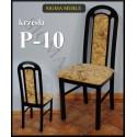 """krzesło """"P-10"""""""
