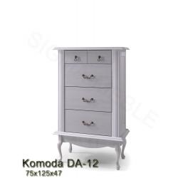 Szafa DA-1