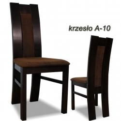 """krzesło """"A-10"""""""