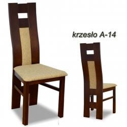"""krzesło """"A-14"""""""