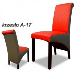 """krzesło """"A-17"""""""