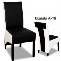 """krzesło """"A-18"""""""