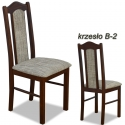 """krzesło """"B-2"""""""