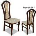 """krzesło """"D-1"""""""