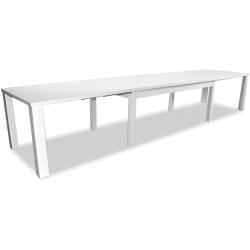 Stół S-24 (100/200 440) biały