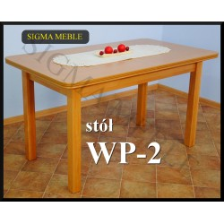 "stół ""WP-2"" (80x140/180 cm)"