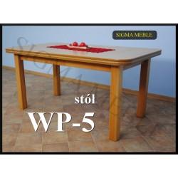 "stół ""WP-5"" (90x160/200 cm)"